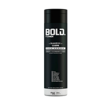 Shampoo Bold For Men Anti Caspa 200ml - About You