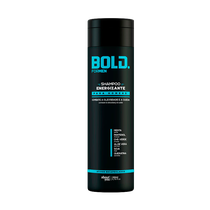 Shampoo Bold For Men Cabelos Normais 200ml - About You