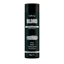 Shampoo Fast Beauty Blond Matizador Efeito Branco 200ml - About You