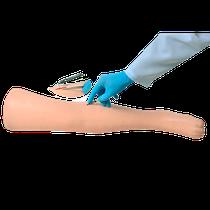 Simulador de Perna Avançada para Sutura Cirúrgica - SDORF SCIENTIFIC