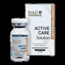 Solução Estéril Active Care - 5ml - BOLCA