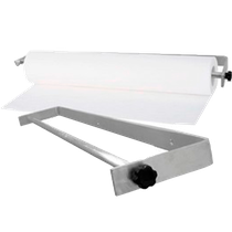 Suporte para Lençol de Papel 50cm - PLUMAX
