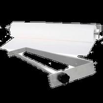 Suporte para Lençol de Papel 70cm - PLUMAX