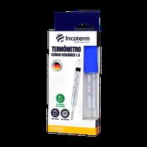 Termômetro Clínico Ecológico 1.0 - INCOTERM