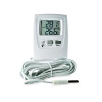 Termômetro Digital Máxima e Mínima com Alarme 7665 - INCOTERM