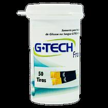 Tiras Reagentes Free - G-TECH