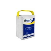 Toalha para Higienização Descartável não Estéril 30cm x 35cm - POLARFIX