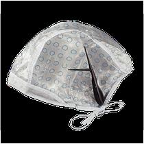 Touca p/ Reflexo Dupla Plástica c/ 1 Agulha CA-9151