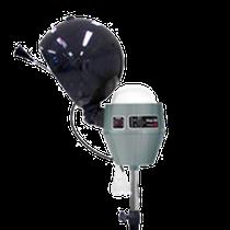 Vaporizador Capilar e Facial Vaporale Prata 127V