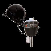 Vaporizador Capilar c/ Timer Preto 127/240v -