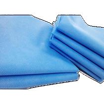 Wrap p/ Esterilização 90 x 90cm - HOSPFLEX